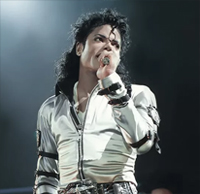 Майкл Джексон дискография